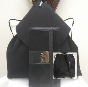 Coach Wallet & Backpack